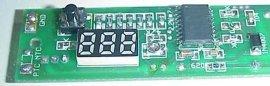 数码直发器控制板