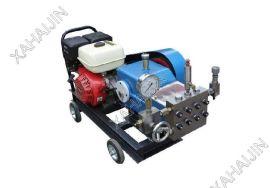 汽油机驱动高压清洗机与试压泵(0-70MPa,11HP)