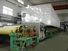 河南新标准1092型造纸机