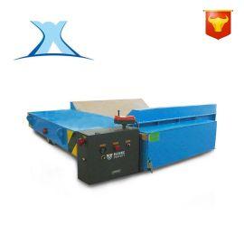 輕量化軌道車蓄電池小車搬運鋁板銅板小型有軌平車低功耗供電車