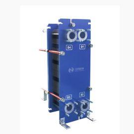 泳池加热热水 板式换热器 板式热交换器
