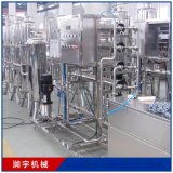 廠家直銷 24頭礦泉水生產設備灌裝機生產線 現貨供應 潤宇機械
