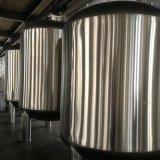 HYC-G储水罐 双层保温 500L可定制不锈钢罐