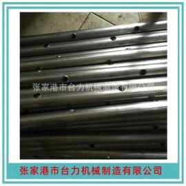 厂家推荐拔孔机 铜管拔孔机 不锈钢管拔孔机