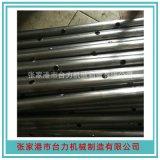 廠家推薦拔孔機 銅管拔孔機 不鏽鋼管拔孔機