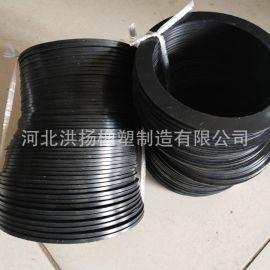 耐油橡胶密封垫片 耐酸碱橡胶密封圈  胶密封垫