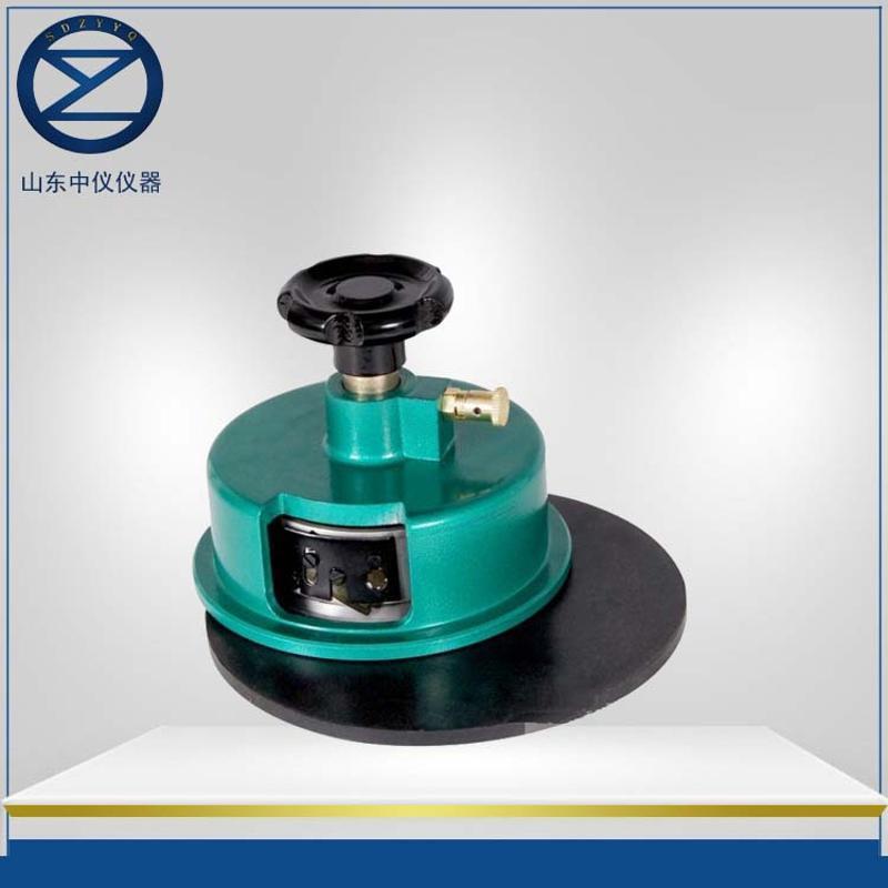 廠家供應ZY-DL紙樣圓盤取樣器 紡織克重取樣器