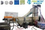 废旧塑料薄膜团粒机 编织袋造粒机 废薄膜造粒机