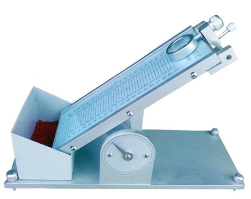 初粘性测试仪 胶带初粘性测定仪