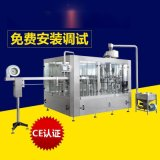廠家供應 液體灌裝機 礦泉水飲料酒類灌裝機