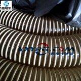鑫翔宇XY-0302进口食品级pu塑筋增强软管, 耐磨塑料软管透明螺旋管