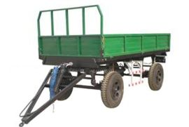 农用机械 各种型号拖车