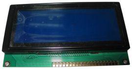 驰宇微科技厂家直销19264小尺寸液晶屏 中文字符液晶lcm模块系列