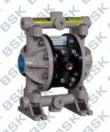 气动隔膜泵(1/2PP)
