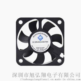 50105散热风扇 含油风扇 静音风扇 防水小风扇