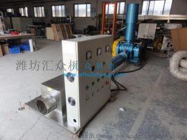 专业供应熔喷无纺布管道加热器