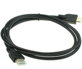 HDMI线高清线 机顶盒接液晶电视线1.5米电视显示器3D连接线