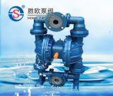 QBYF襯氟氣動隔膜泵
