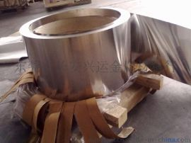 精密弹簧钢带 特硬SUS301不锈钢发条料 日本进口不锈钢带