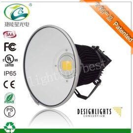 深圳LED工地灯400W施工照明灯具