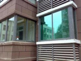 济南隔热膜 济南玻璃贴膜 济南阳台隔热膜 卫生间防爆膜