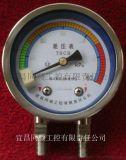 供应同顺工控CB系列气体差压计/不锈钢材质/差压表生产厂家