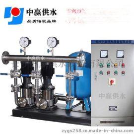 贵阳箱式无负压供水设备, 生活气压给水设备
