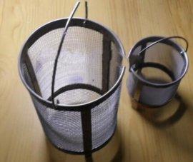 石坚固性\检测仪器\三角网篮 石坚固性检测仪 轻物质含量