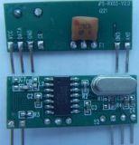 無線接收模組 315/433高性能超外差接收模 ASK接收模組