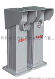 大奥时代门窗式单光束100米DA212激光对射入侵探测报警器