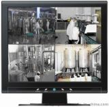 江裕安防器材顯示器外殼模具及生產