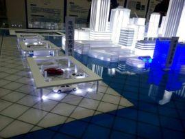 北京新能源汽车充电桩模型沙盘制作 北京【鑫浩宸宇】模型公司