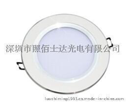 LED筒灯天花灯商业照明筒灯PC板大功率筒灯