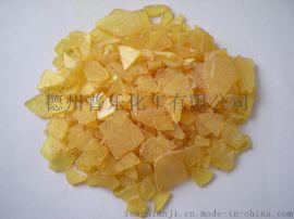 提高改性沥青与被粘物料粘接强度必须用DF-1201石油树脂