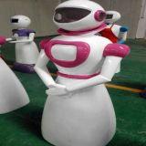 智能送餐机器人  传菜机器人迎宾机器人  语音对话机器人