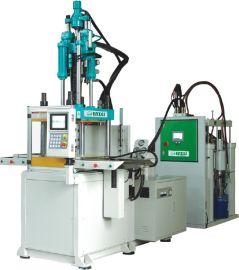 恩泽斯橡胶注射成型机120V-LSR