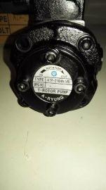 韩国亚隆A-RYUNG泵ATP-216HA(VB)高压冷却泵