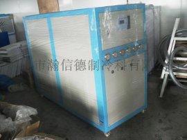 30HP工业水冷低温冷冻机组