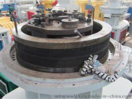 郑州生物质颗粒机 木材颗粒燃料设备小型木屑颗粒机 生物质颗粒机器