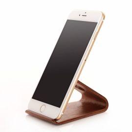 赛美思木制手机架