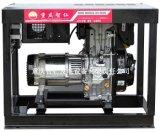 固定式柴油直流發電機組 48v小型直流發電機組 ZF6/MC 48-100-F
