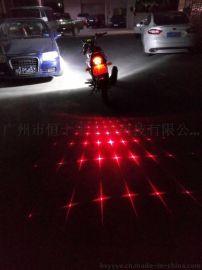 激光雾灯 供应摩托车汽车货车防雾灯 安全 示灯 防追尾激光装饰灯 改装灯 投影尾灯 8-36V通用所有车型 可加工定制