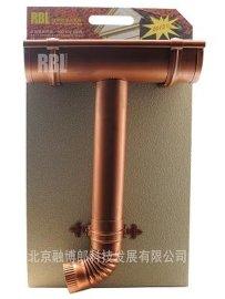 7R型纯铜落水系统 纯铜天沟 落水 落水管 阴阳角