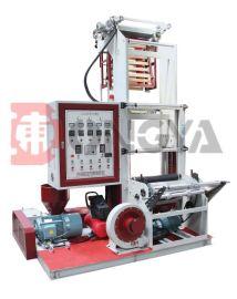 PE吹膜机带印刷一体机 瑞安吹膜机,厂家直销,保修一年