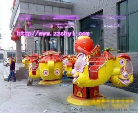 荥阳三和供应安全可靠的儿童游乐设备大眼飞机