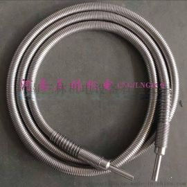 LNG加液管导液管金属不锈钢波纹管