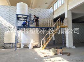 全国定制混凝土外加剂合成设备