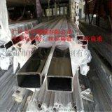 供应防盗窗专用不锈钢方管304拉丝方管22*22*1.35