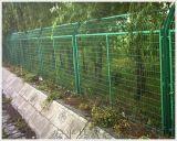 綠色碰焊護欄網¥廣州綠色碰焊護欄網¥綠色碰焊護欄網生產廠家