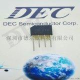 廠家批發橋堆KBL410 整流 原裝DEC 大晶片 現貨批發 深圳產地